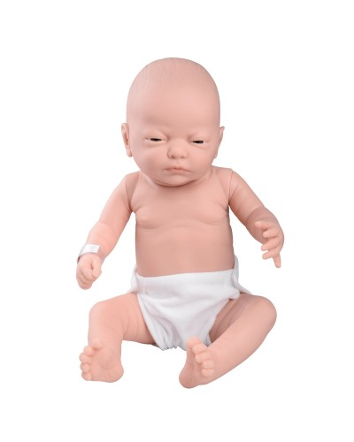 Baby Care Model, male
