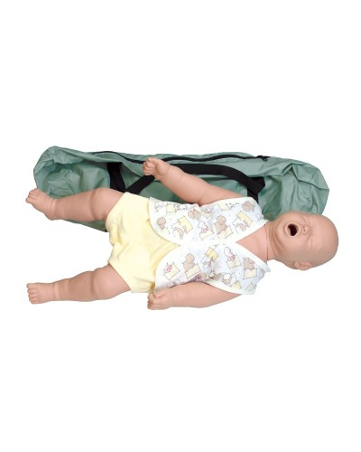Infant Choking Manikin