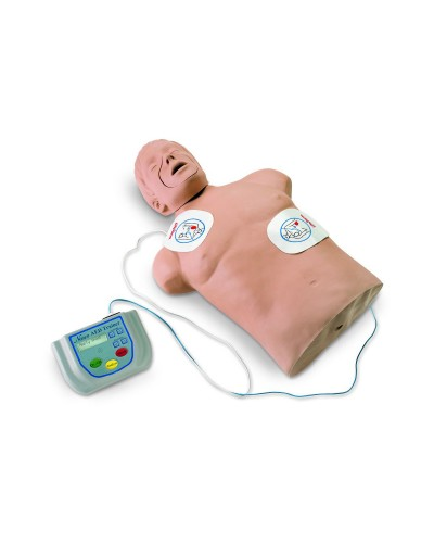 Life/form® AED Trainer with Brad™ CPR Manikin