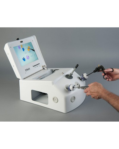 T3 PLUS Laparoscopic Skill Training Workstation, 240V