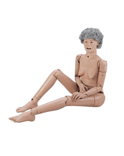 Basic GERi™ Nursing Skills Elderly-Care Manikin