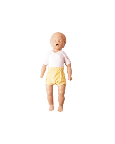 Infant Water Rescue Manikin (6 - 9 months)