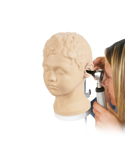 Life/form® Diagnostic and Procedural Ear Trainer