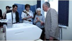 ԵՊՀ կենսաբանության ֆակուլտետի գենետիկայի և բջջաբանության ամբիոնում տեղի ունեցավ Մոլեկուլային գենետիկայի լաբորատորիայի հանդիսավոր բացումը